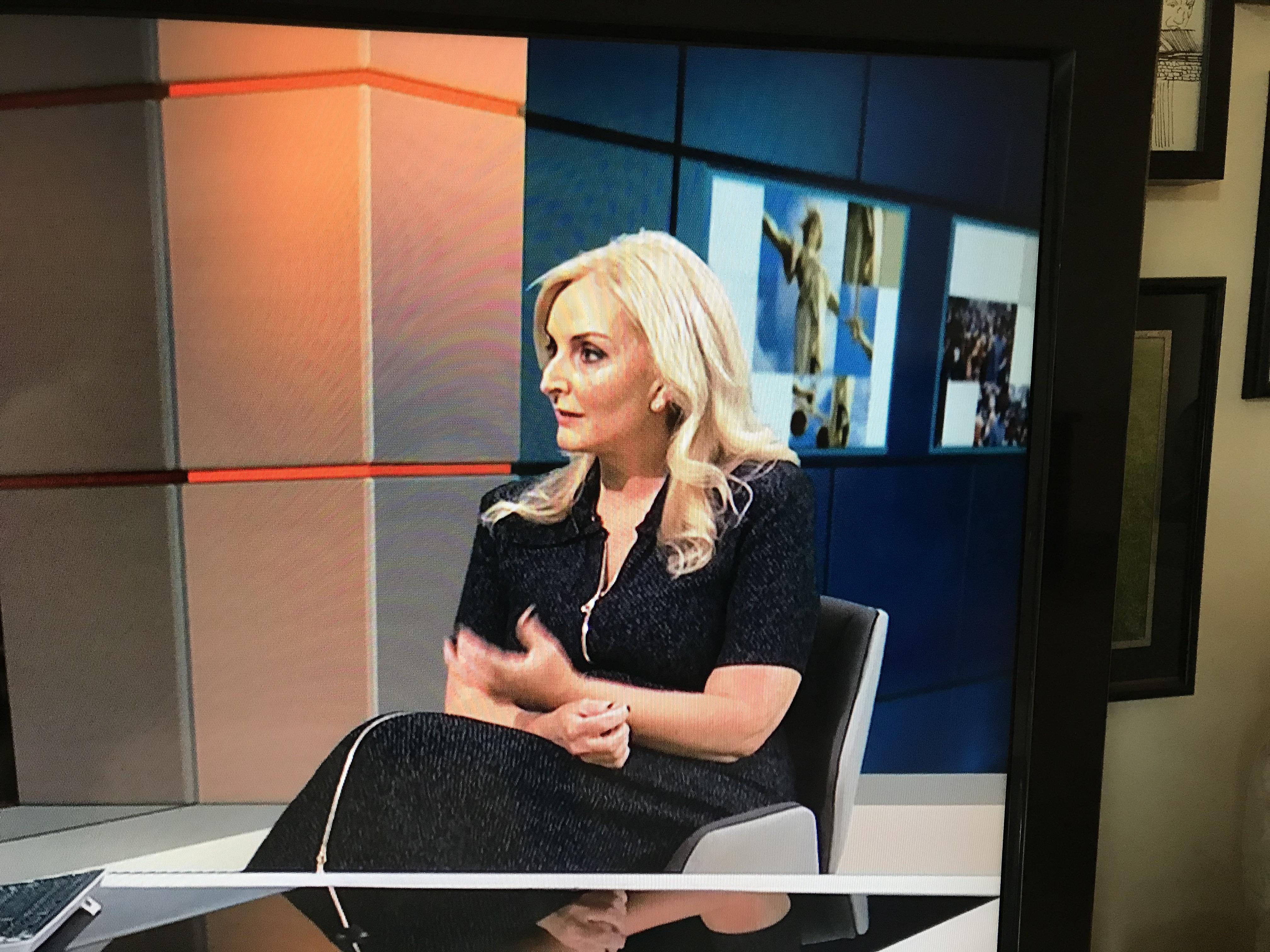 Digital Detox Expert: Tanya Goodin