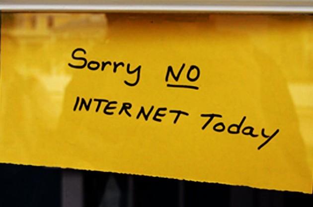Try an 'Internet Sabbath'