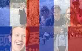 tricolourFacebook