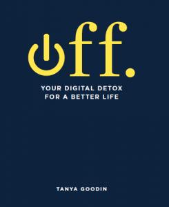 Digital Detox Book