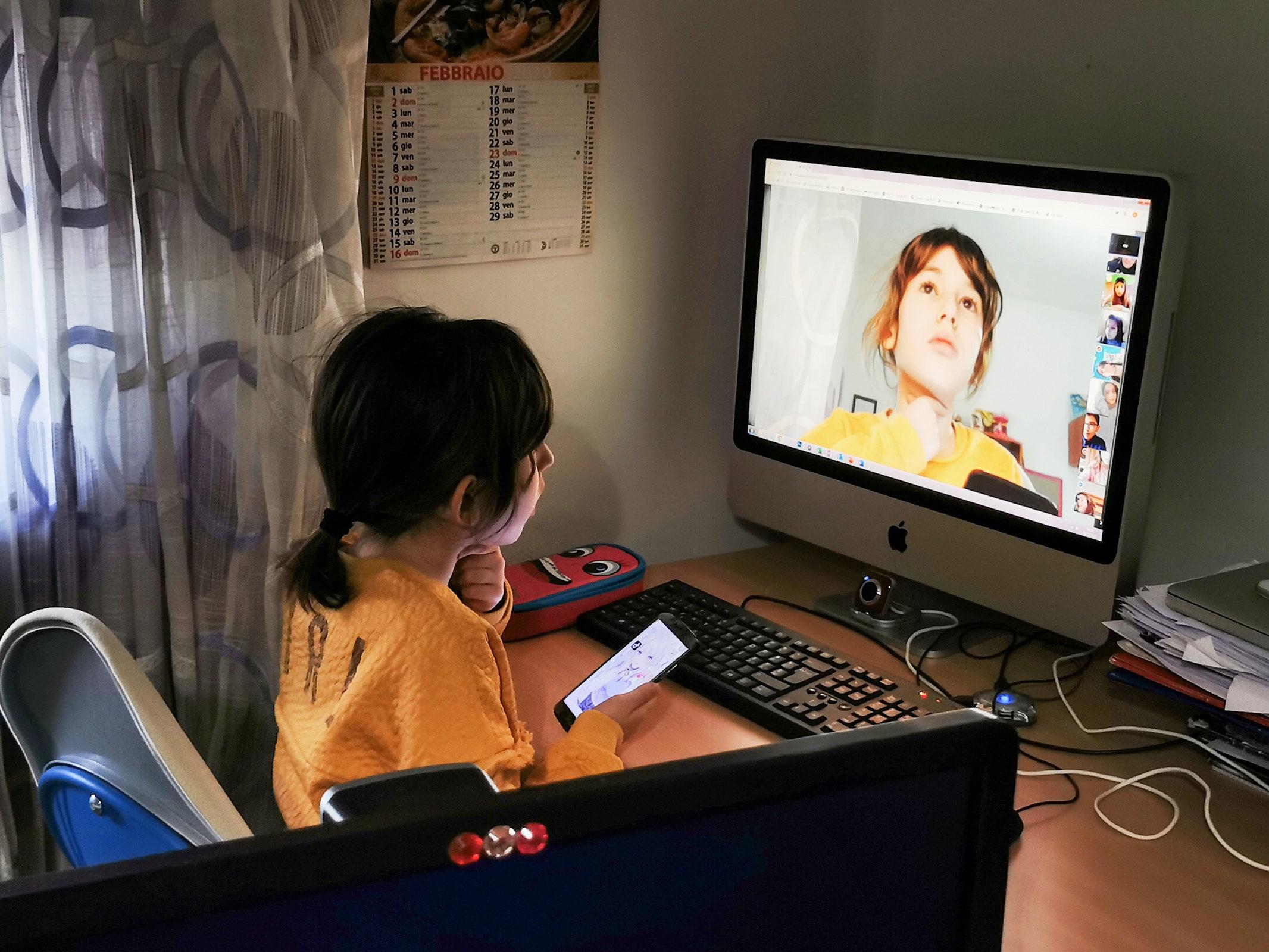 Online Classrooms