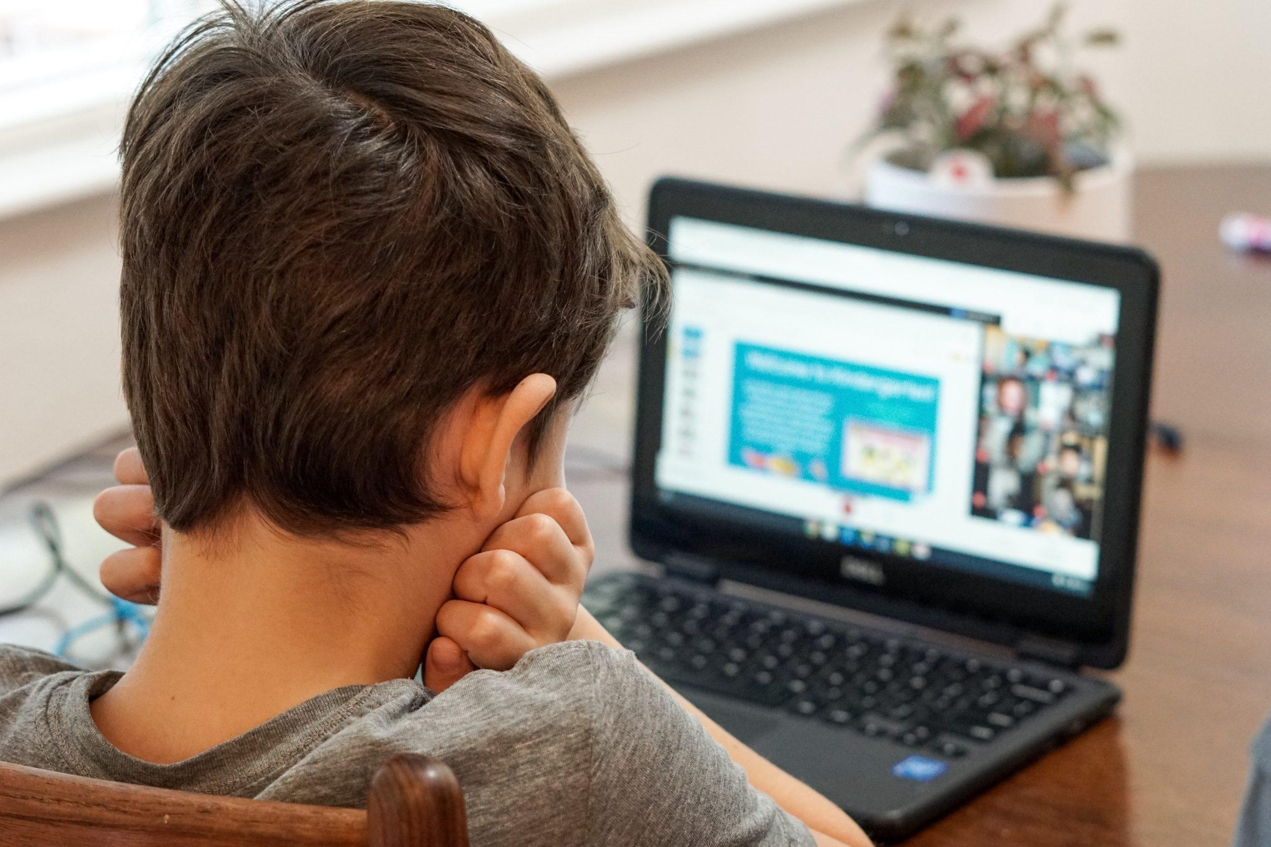 children and data privacy